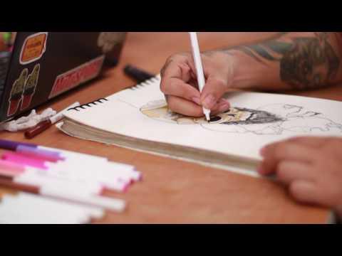 Técnico Profesional en Diseño Gráfico