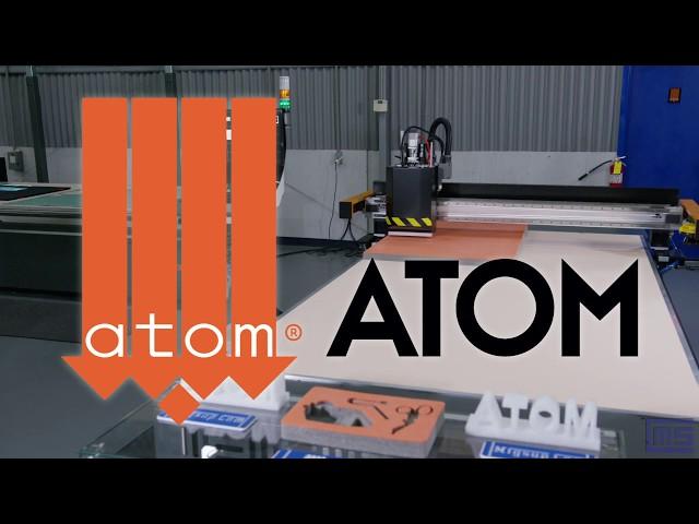 ATOM Flex HD 3015 S