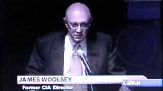 2003 - Former CIA Director on Targeting Saudi Arabia, Mubarak, Syria, and Libya