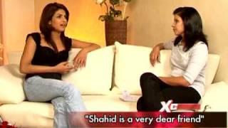 Priyanka Chopra talks exclusively with ZoOm
