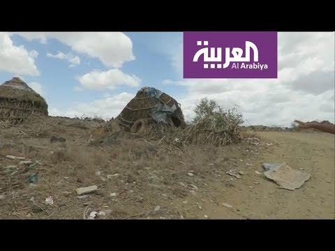 منازل دمرها الحوثي في حجّة  - نشر قبل 3 ساعة