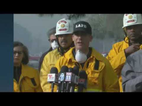 Wildfires destroy at least 30 homes in Los Angeles County full review and report
