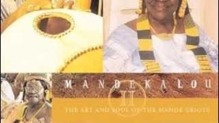 Mandekalou II - Nassiran Madi
