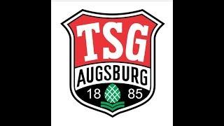 LEW 2018   TSG Augsburg