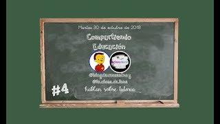 Compartiendo Educacion #4 - @la.clase.de.lore
