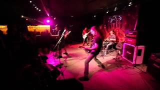 Good Vibrations - Igut, Elephant Stalker & Reflex Kid @ Vip club 16.5.2013.