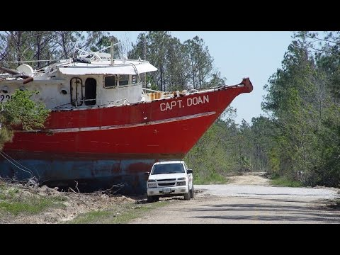 Documentary National Geographic Hurricane Katrina History BBC Documentary (Earth doucumentary)