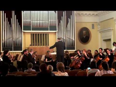Песня Симфония №40 соль минор_I часть_П. П. - В. А. Моцарт скачать mp3 и слушать онлайн