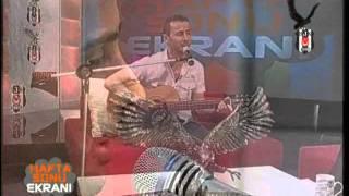 """Seyfi Yerlikaya - Gesi Bağları """"Barış Akarsu Anısına"""" (BJK TV)"""