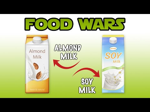 which-is-healthier:-almond-milk-or-soy-milk?