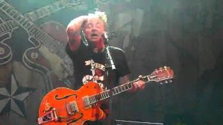 Brian Setzer Rockabilly Riot - Runaway Boys