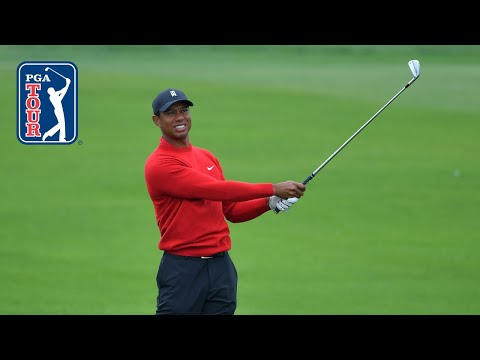 Best of 2020: Approach shots on the PGA TOUR