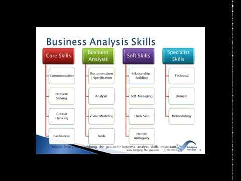 Business Analysis is Not Just a Job Title