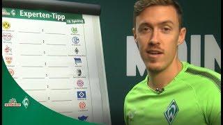 Gewinnspiel: WIESENHOF: Werder-Expertentipp 18. Spieltag