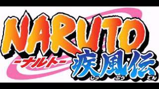 Naruto shippuden opening 5 (shalala)