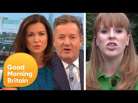 Labour MP Defends Jeremy Corbyn's Comments on Student Debt | Good Morning Britain