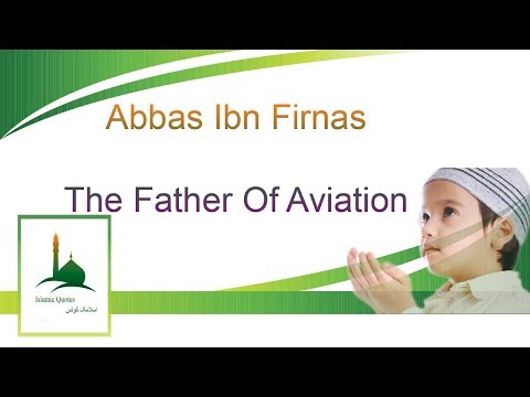 The Father Of Aviation (Abbas-ibn-Firnas)  || quotes for girls