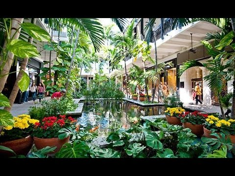 Bal Harbour Shops, Miami Beach