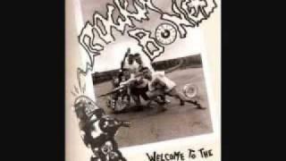 Rockin Bones-Zombie Boogie