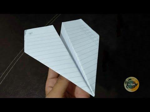 Cara Membuat Origami Burung Macaw Parrot   Origami Binatang.