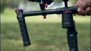 DJI Ronin-M Review | Ultimate Stabilizer for a Video Camera?