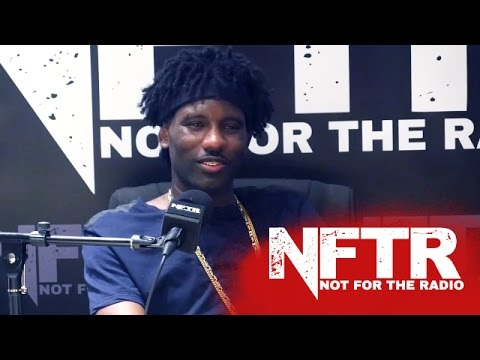 Wretch 32 talks Wiley Clash, Mobo Snub, Million Records Sold & More [NFTR]