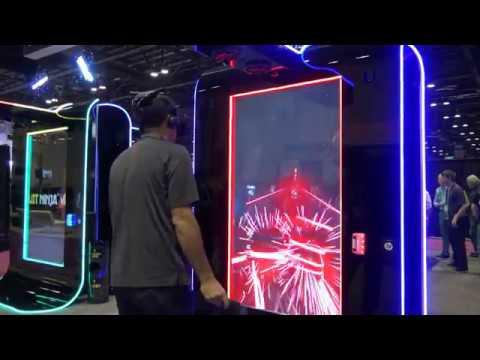 Beat Saber Arcade [VRsenal