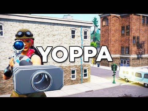 Fortnite Montage - Yoppa (Lil Mosey, BlocBoy JB)