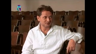 Евгений Писарев, актёр и режиссёр театра и кино