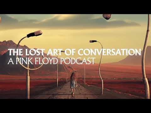 Bo and Jim - Check out the Pink Floyd Podcasts: The Lost Art of Conversation
