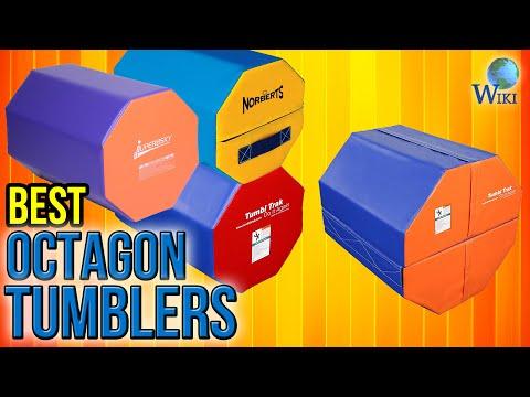 6 Best Octagon Tumblers 2017