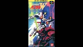 Gundam Wing Endless Duel: Arctic (Tallgeese) (Synth Rock Arrange)