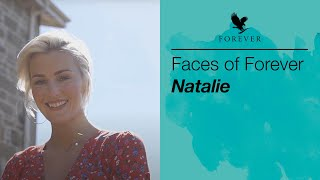 Faces of Forever | Natalie V | Forever Living UK & Ireland