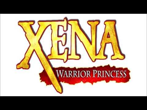 [Xena: Warrior Princess] The Warrior Princess ~ Joseph LoDuca (1-Hour Extended w/DL) thumbnail