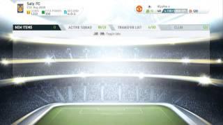 Fifa 14 Pack Opening #SOLDADO #EL SHAARAWY Thumbnail