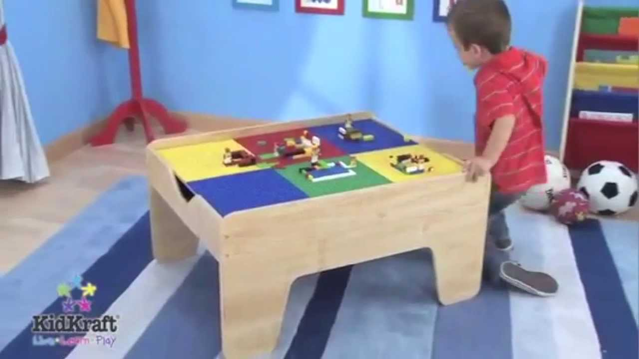 how to make table activity