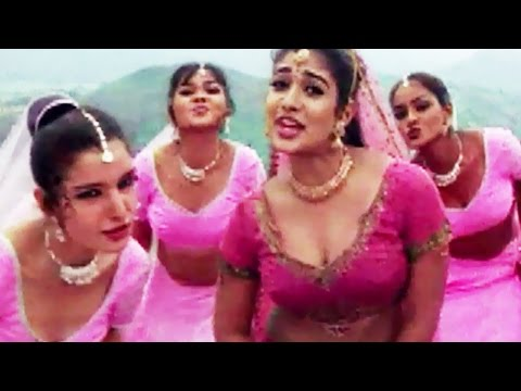 Athiri Pathiri Katheerikka HD | Ayya (2005) | Hot Nayanthara | Tamil Superhit Song