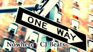 Funky Soulful Oldschool Hip Hop Instrumental | Nowhere