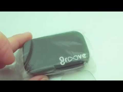 Groove Life Ring First Impression
