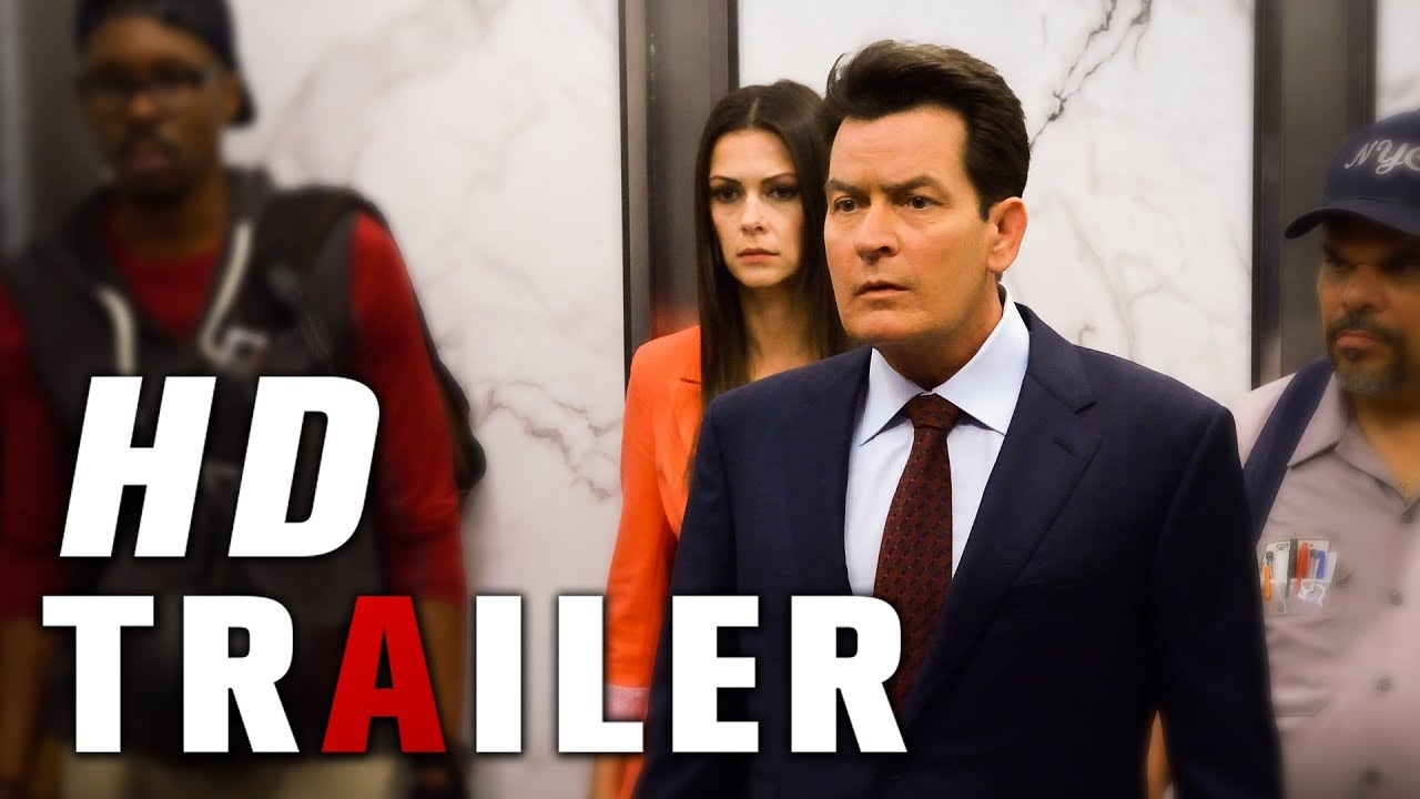 11 Septembre Trailer #1 Charlie Sheen , Whoopi Goldberg,  Gina Gershon