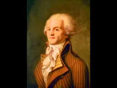 Robespierre et la révolution française (Partie 1) - Conférence Henri Guillemin streaming vf
