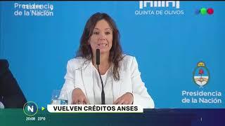 EL GOBIERNO LANZÓ MEDIDAS CONTRA LA INFLACION