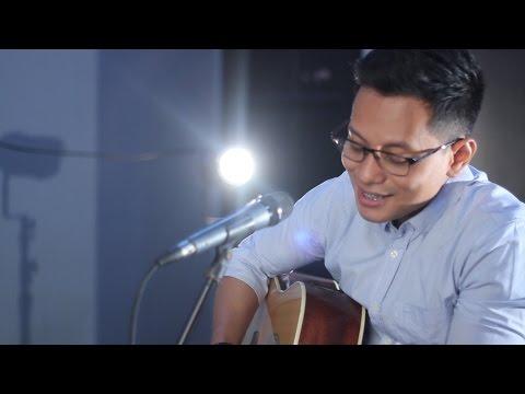 HiVi! - Siapkah Kau 'Tuk Jatuh Cinta Lagi (Cover By AlGhufron)