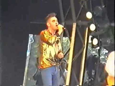 Morrissey - 04 The National Front Disco (Madstock)