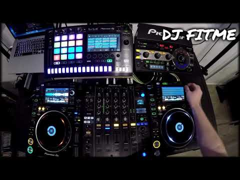 Best Future House & EDM Music 2017 Mix #59 Mixed By DJ FITME (Pioneer NXS2)