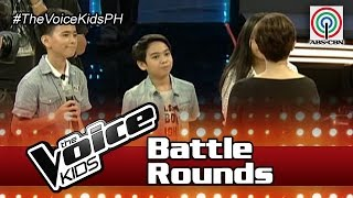 Team Lea Battle Rehearsal: Alfred vs Kate vs Al Vincent