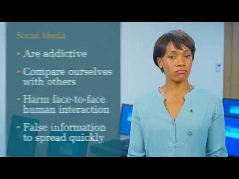 Pros And Cons Of Social Media Internet Addiction