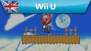 Klonoa: Empire Of Dreams - Nintendo eShop Trailer (Wii U)