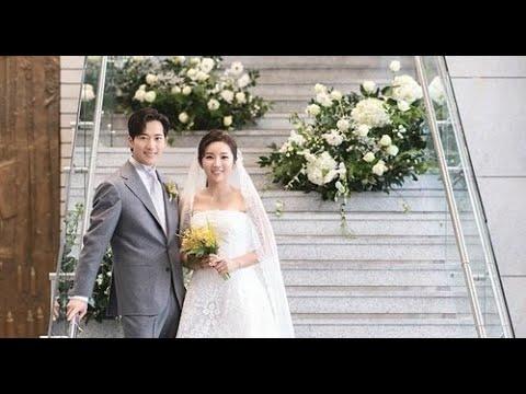 イボミ 結婚 式