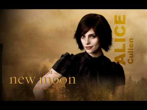 New Moon Soundtrack Monsters